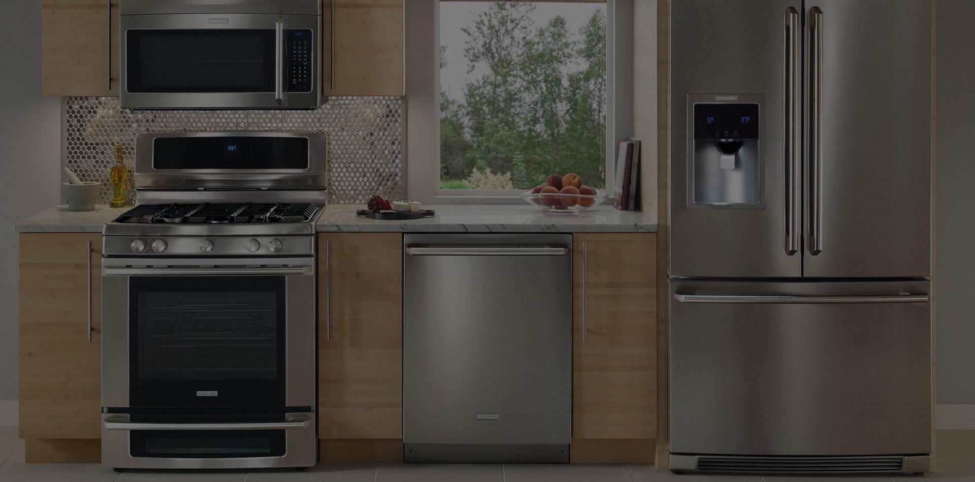 Home Appliance Repair In Orange County